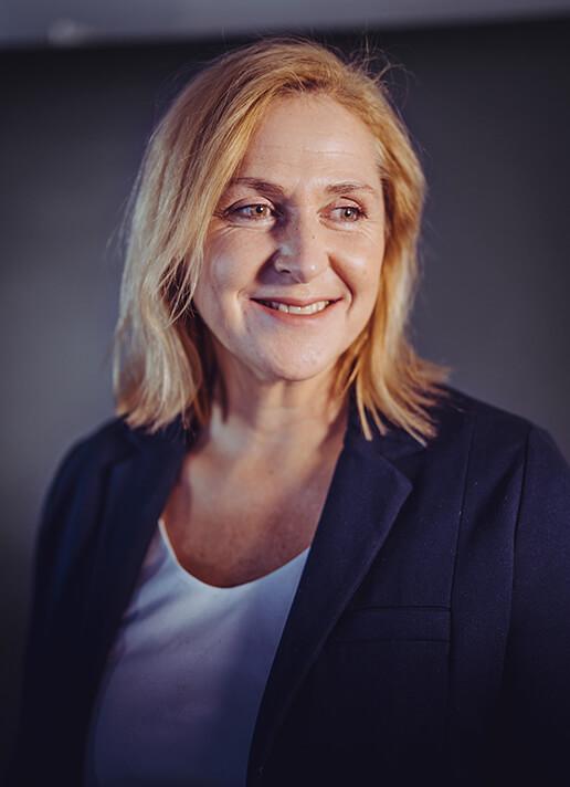 Michaela Eislöffel - Parteilose Kandidatin für das Bürgermeisteramt der Stadt Dinslaken